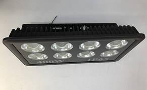 Светодиодный линзованный прожектор SL14-400Lens 400w 5000К IP65 Код.59328, фото 2