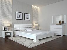 Деревянная кровать Премьер 120х190 см ТМ Arbor Drev, фото 2