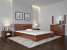 Деревянная кровать Премьер 120х190 см ТМ Arbor Drev, фото 3