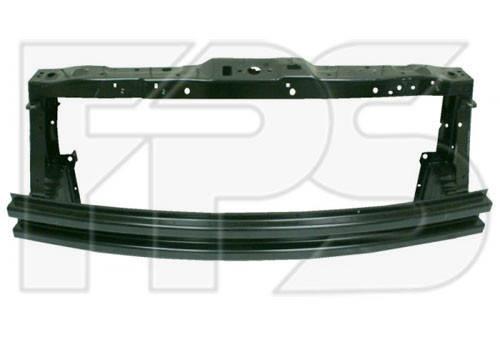 Панель передняя Ravon R2 '16- с шиной бампера (FPS) 95220573, фото 2