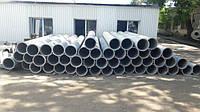 Воздуховоды (трубы) для систем аспирации