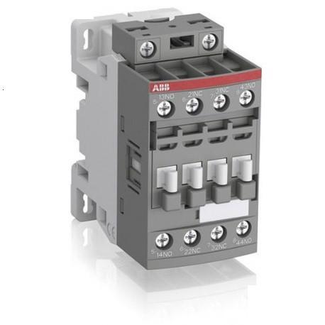 Контакторное реле ABB 24-60V50/60HZ 20-60VDC NFZ53E-21, 1SBH136001R2153