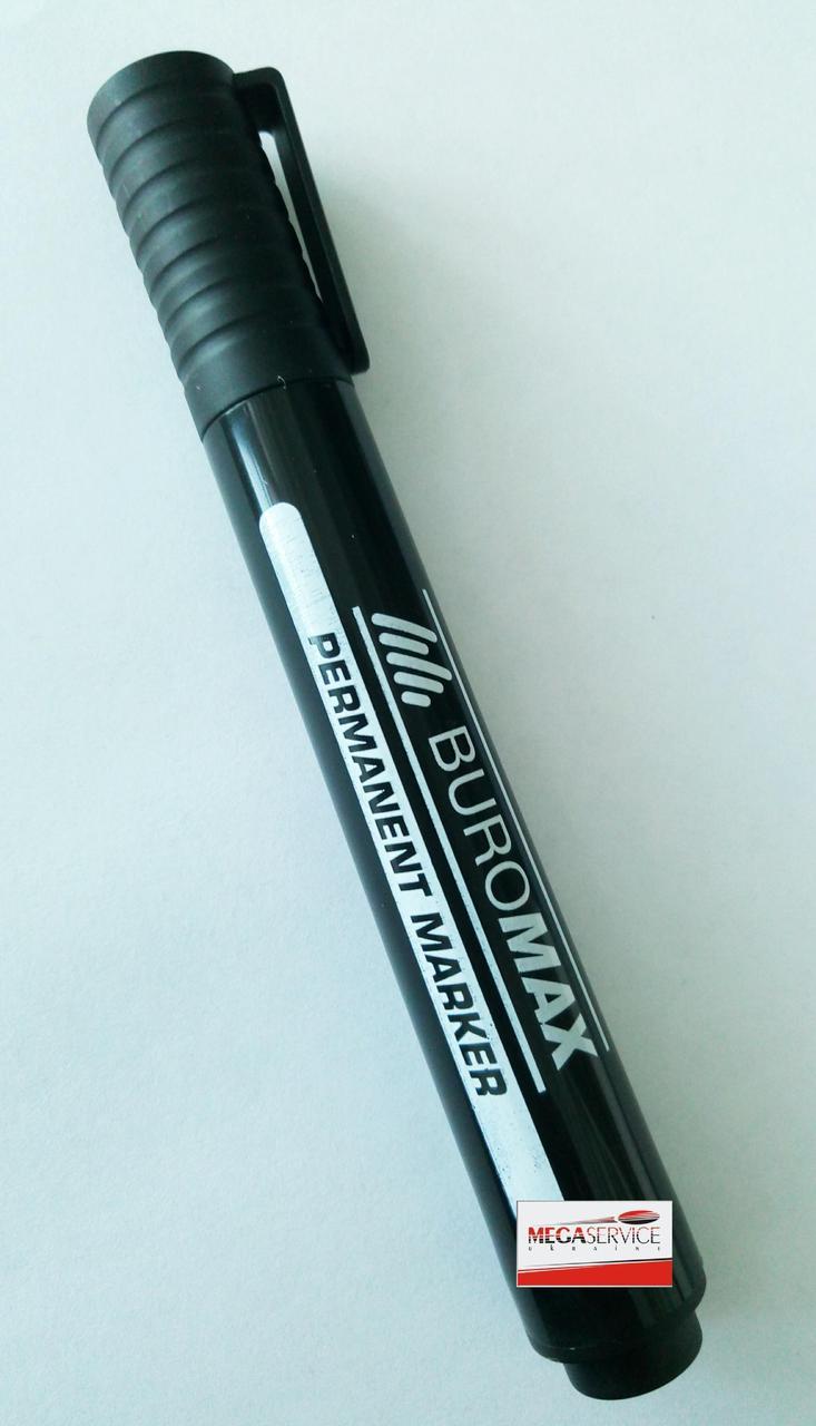 Маркер BM  8700 черный  2-4 мм,