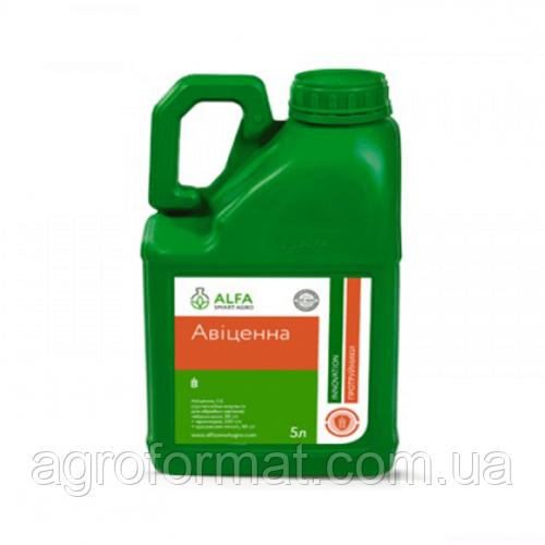 Авиценна 5 л.5 л. трехкомпонентный фунгицидный протравитель
