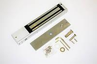Электромагнитный замок DT-280ADS(со встроенным светодиодом и датчиком геркон открытия дверей)