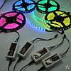 RGB контроллер WiFi 10А 12В №68 с пультом №67 (отдельно), фото 5