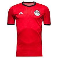 Футбольная форма Египта 2017-2018 купить в интернет магазине Украина