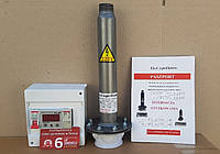 Электродный электрокотел ЭкоТеп 2кВт 220 вольт однофазный, фото 1