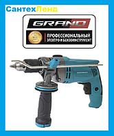 Дрель ударная Grand ДЭУ-1280