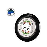 Термометр гигрометр La Crosse WT138 W BLI