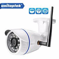 WiFi / IP камера Unitoptek HC2850B (1080P), фото 1