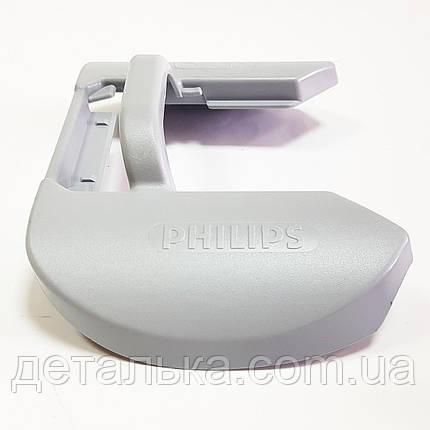 Держатель мешка для пылесоса Philips FC6029/01, фото 2