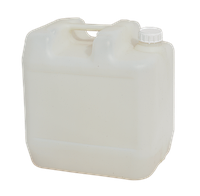 Канистра пластиковая пищевая 20 л пб
