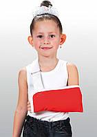 Косыночный бандаж РП-6, для фиксации плечевого сустава и поддержки руки, размер S, Украина
