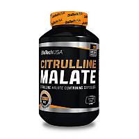 Citrulline Malate 90 капс. (энергетики)