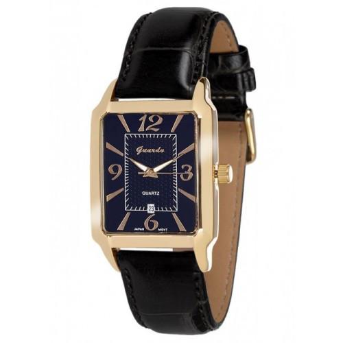 Годинник чоловічий GUARDO 09417 GBB