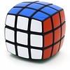 Кубик Рубика QJ скругленный