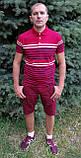 Стильная мужская футболка маратон, фото 5