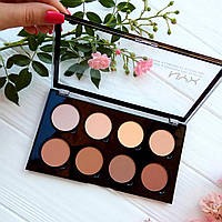 Палитра для макияжа Nyx Highlight & Contour Pro Palette  (реплика), фото 1