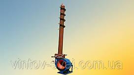 Аэратор зерна (зерновентилятор) АЗ - 1300