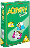 Настольная игра Активити Travel