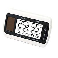 Термометр гигрометр La Crosse WT150 WHI