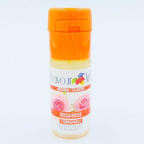 FlavourArt Rosa/Rose (Роза) 10мл