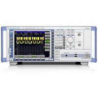 Анализатор спектра FSG8, 9 кГц до 8 ГГц, с аттенюатором FSU-B25, демо-прибор