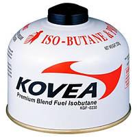 Картридж газовый, Kovea KGF-0230