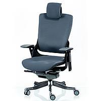 Кресло офисное WAU2 SLATEGREY FABRIC