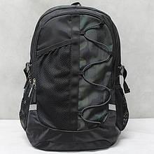 Рюкзак ортопедический Dr Kong Z 1400009 размер XL(50*31,5*15,5) черно-зеленый