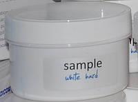 Сахарная паста для шугаринга Depilax White Hard (Белая плотная) 250г, фото 1