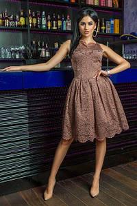 Короткие женские платья (мини, миди)