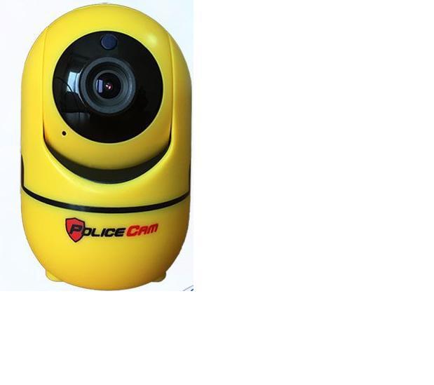 IPC-4026 HD PoliceCam