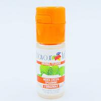 FlavourArt Menta Crespa Spearmint (Мята) 10мл