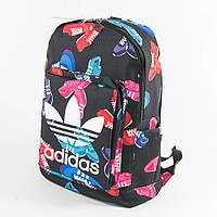 Спортивный рюкзак Adidas - черный - 90154, фото 1