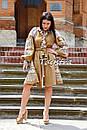 Вышитое платье лен, вишите плаття вишиванка, украинское платье с вышивкой, фото 3