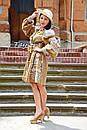 Вышитое платье лен, вишите плаття вишиванка, украинское платье с вышивкой, фото 5