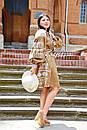 Вышитое платье лен, вишите плаття вишиванка, украинское платье с вышивкой, фото 7