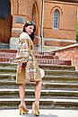 Вышитое платье лен, вишите плаття вишиванка, украинское платье с вышивкой, фото 8