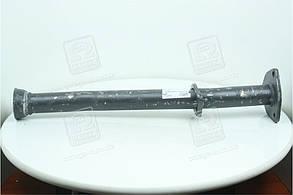 Вставка вместо катализатор DAEWOO SENS (пр-во ТМК). 96352212. Цена с НДС.