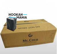 Кокосовый уголь для кальяна Mr. Coco