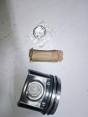 Поршень 2.8 TD+0.40 с кольцами (косой шатун) 009 89 01 (2992041), фото 2