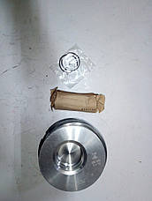 Поршень 2.8 TD+0.40 с кольцами (косой шатун) 009 89 01 (2992041), фото 3