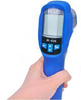 Пирометр FLUS IR-823 ( SRF723 ) (-50…+1350 С) с термопарой К-типа (-50°C до +1370°C) 30:1