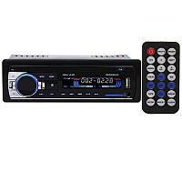 ➤Автомагнитола Polarlander JSD520 1 DIN Bluetooth музыкальная для автомобиля поддержка USB / SD card