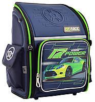 Рюкзак школьный каркасный  Power, фото 1
