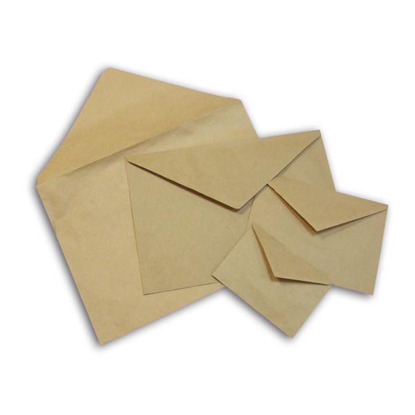 Специальные конверты