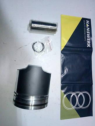 Поршень 2.5TD STD диаметр - 93мм 8140.47D HANSWERK HW717213 STD , фото 2
