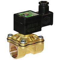 """Электромагнитный клапан GEVAX 1"""" 140˚C  НЗ 1901-KBEF016-250"""